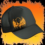 BLITZKID 'Bat Logo' Cap