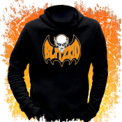 BLITZKID 'Teenage Bat' Hoodie
