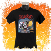 BLITZKID 'Making A Monster' T-Shirt