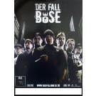 """DER FALL BÖSE """"Die ganze Nacht"""" Poster"""