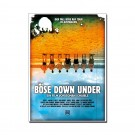 "DER FALL BÖSE ""Böse Down Under"" DVD"