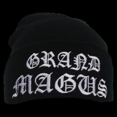 GRAND MAGUS 'Logo' Beanie