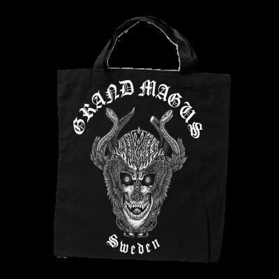 GRAND MAGUS 'Deathhead' Bag