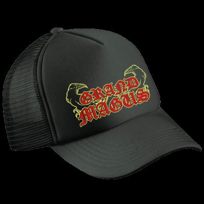 GRAND MAGUS 'Raven' Cap