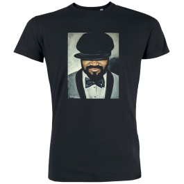 GREGORY PORTER 'Portrait' T-Shirt