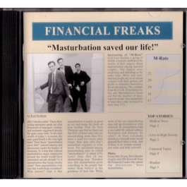 Financial Times Front