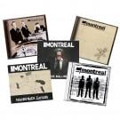 MONTREAL '5 Für 4' Album Package