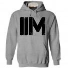"""MONTREAL """"IIM"""" Hoodie"""