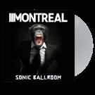 MONTREAL 'Sonic Ballroom' LP inkl. Bonustracks