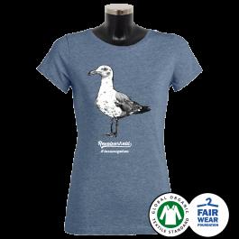 REVOLVERHELD 'Lass' uns gehen' T-Shirt
