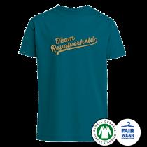 REVOLVERHELD 'Team Revolverheld' Kindershirt