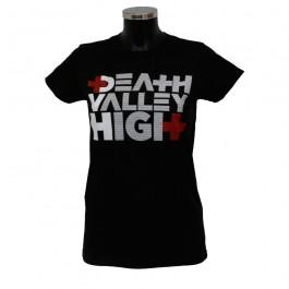 DEATH VALLEY HIGH 'DVH' Girlie