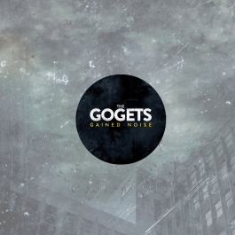 THE GOGETS 'The Gogets' Button