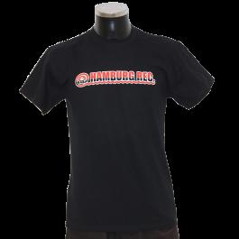 HAMBURG RECORDS 'Logo' T-Shirt
