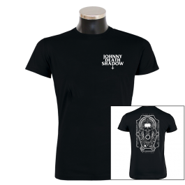 JOHNNY DEATHSHADOW 'Eyemouth' T-Shirt
