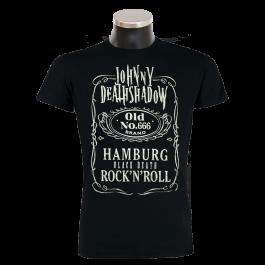 JOHNNY DEATHSHADOW 'Johnny Daniels' T-Shirt