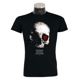 JOHNNY DEATHSHADOW 'Sku11' T-Shirt