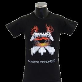 METALLICA 'Master of Puppets' T-Shirt
