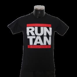 RANTANPLAN 'RUNTANPLAN' T-Shirt