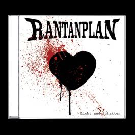 RANTANPLAN 'Licht und Schatten' CD