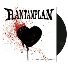 RANTANPLAN 'Licht und Schatten' LP