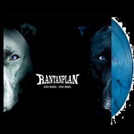 RANTANPLAN 'Stay Rudel - Stay Rebel' Vinyl