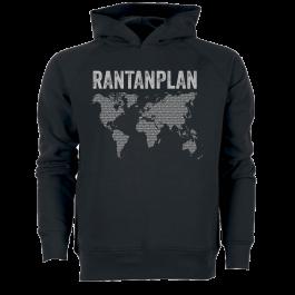 RANTANPLAN 'Kapitalismus' Hoodie