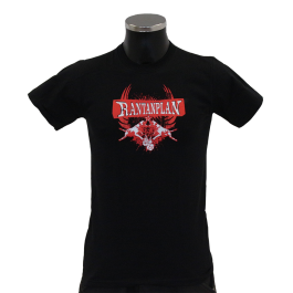 RANTANPLAN 'Dogs' T-Shirt