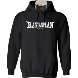 RANTANPLAN 'Logo' Hoodie