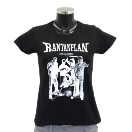 RANTANPLAN 'Unleashed' Girlie