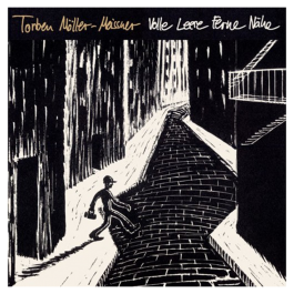 Torben Möller-Meissner 'Volle Leere Ferne Nähe' CD