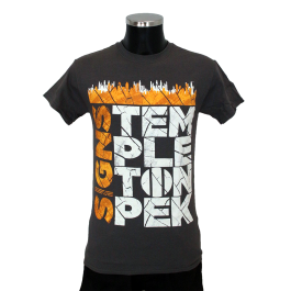 TEMPLETON PEK 'Signs' T-Shirt