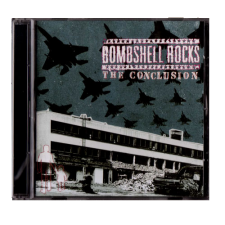 BOMBSHELL ROCKS 'The Conclusion' CD