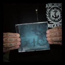 ANCHORS & HEARTS 'Sharkbites' CD