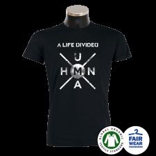 A LIFE DIVIDED 'Kreuz' T-Shirt