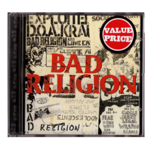 BAD RELIGION 'All Ages' CD
