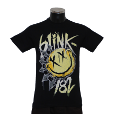 BLINK182 'Big Smile' T-Shirt