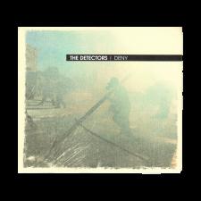 THE DETECTORS 'Deny' CD