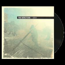 THE DETECTORS 'Deny' Vinyl