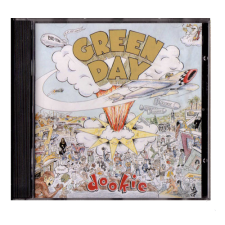 GREEN DAY 'Dookie' CD