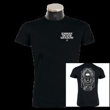 JOHNNY DEATHSHADOW 'Eyemouth' T-Shirt