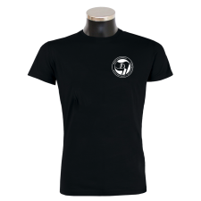 JOHNNY DEATHSHADOW 'Anti-Fascist' T-Shirt