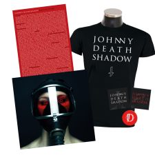 JOHNNY DEATHSHADOW 'Bleed With Me' Bundle