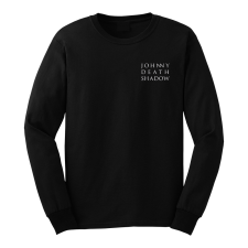 JOHNNY DEATHSHADOW 'Death' Longsleeve