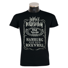 JOHNNY DEATHSHADOW 'Johnny Daniels' T-Shirt