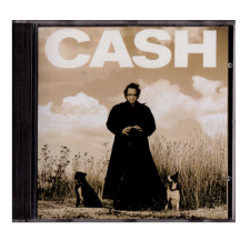 JOHNNY CASH 'American Recordings' CD