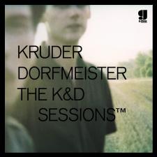 The K&D Sessions - Limited 5LP Vinyl Box