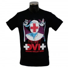 DEATH VALLEY HIGH 'Nun' T-Shirt