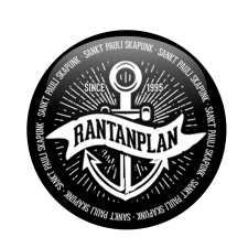 RANTANPLAN 'Anker' Button