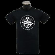 RANTANPLAN 'Anker' T-Shirt